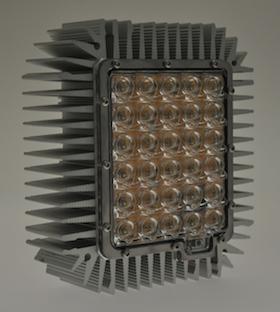 LEDblock